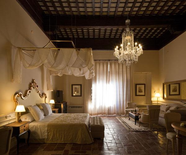 La imagen de un hotel. Diseño y confort.