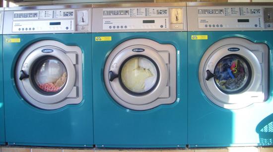 lavanderia residencia erasmus