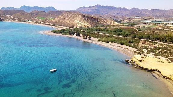 Almería y sus playas, belleza natural 100% andaluza